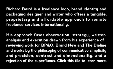 About Richard Baird