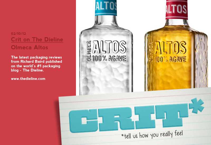 Crit - Olmeca Altos