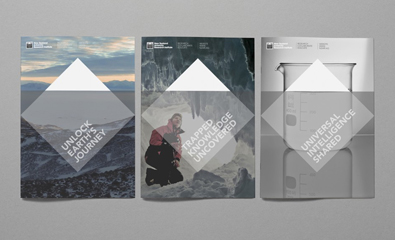 New Zealand Antarctic Research Institute by BRR