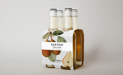 Saxton by Supply on BP&O