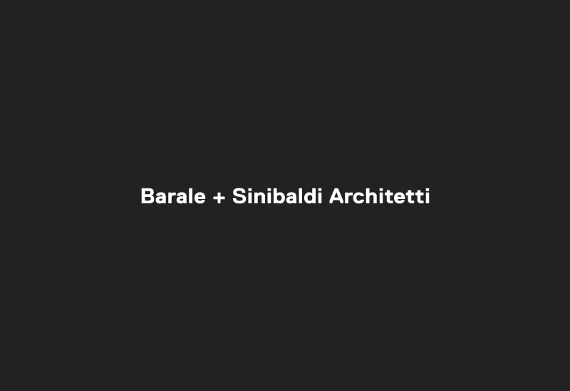 Barale_+_Sinibaldi_Architecture_Logo_by_Richard_Baird