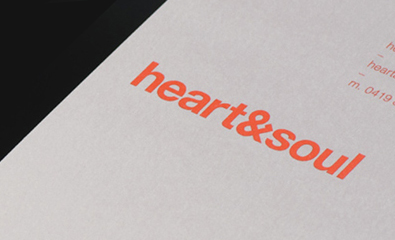 Heart & Soul Interiors designed by Band on BP&O