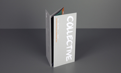 Collective designed by Graphical House on BP&O