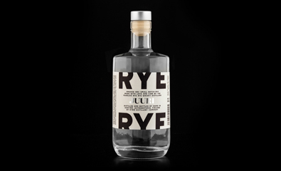 Kyrö Distillery Company by Werklig on BP&O