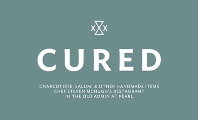 Cured designed by Foda on BP&O