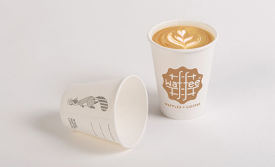 Waffee designed by A Friend Of Mine on BP&O