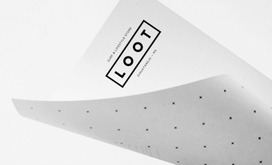 Loot designed by Savvy on BP&O