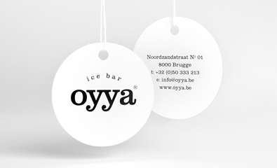 Oyya designed by Skinn on BP&O