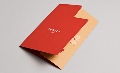 Skovin designed by Heydays on BP&O