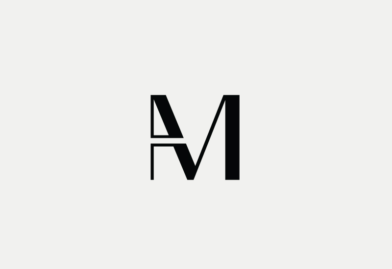 MB Monogram by Richard Baird. : Logo design : Pinterest : Logo De La ...