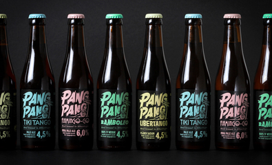Pang Pang designed by Snask reviewed by Robert Holmkvist featured on BP&O