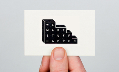The Best of BP&O — Business Cards No. 5