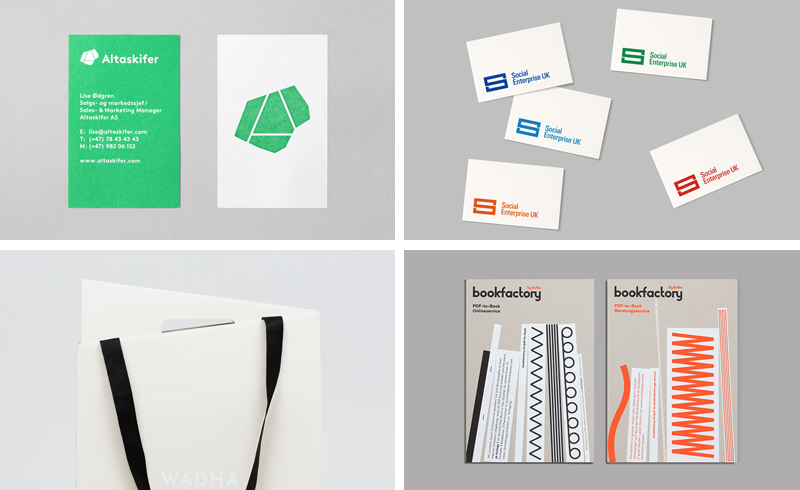 London branding and packaging design agency  R Design